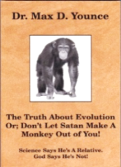 Book - The Truth About Evolution