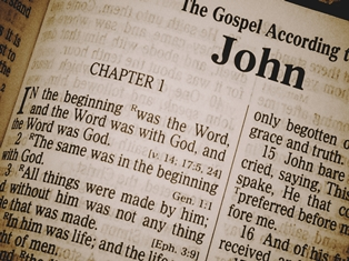 Radio – The Gospel of John | Bible Questions and Answers – A