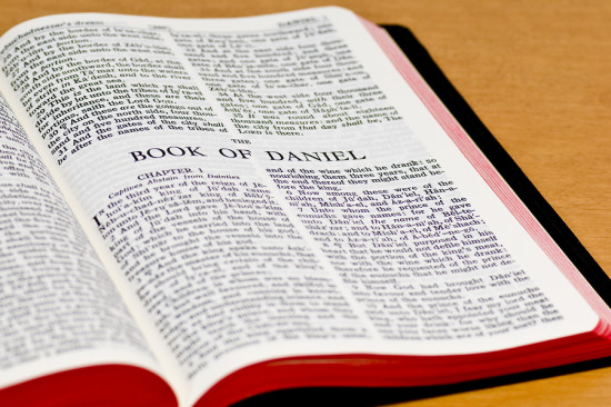 The Book of Daniel – Church Sermons | Bible Questions and Answers